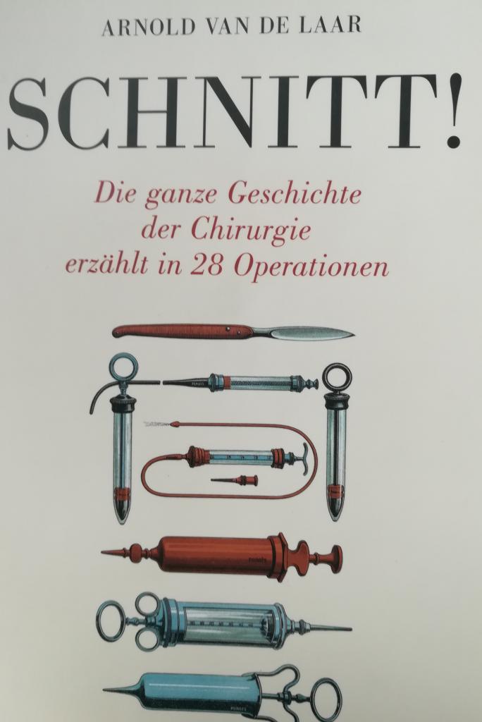 """7. Zweites Buch für meine Recherche: """"Schnitt!"""""""